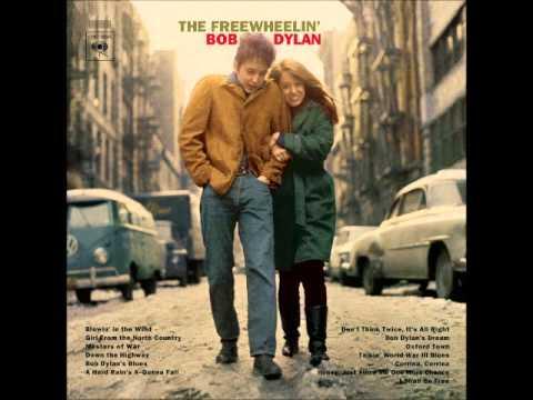 John Oszajca - Where's Bob Dylan When You Need Him.wmv