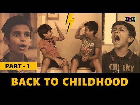 Best Childhood Days   90s Kids   80s Kids    BMB