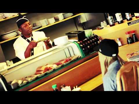 Sushi - Ras Kass (Official HD Music Video 2012)