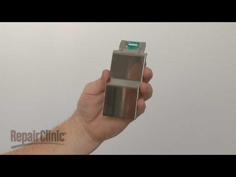 Dispenser Actuator - Frigidaire Refrigerator