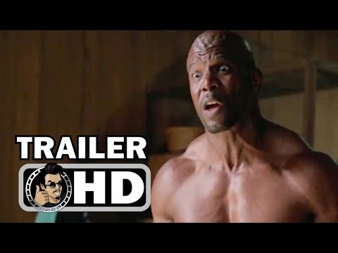 WHERE'S THE MONEY  Red Band  2017 Terry Crews Comedy Movie HD