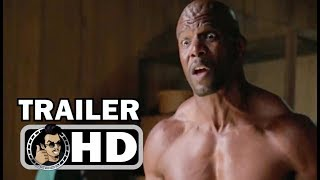 WHERE'S THE MONEY Official Red Band Trailer (2017) Terry Crews Comedy Movie HD