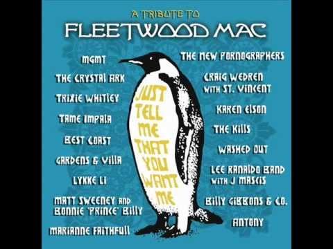 Best Coast - Rhiannon (Fleetwood Mac Cover)