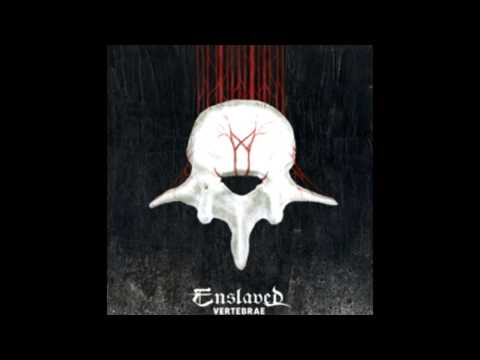 Enslaved - The Watcher (full cover)