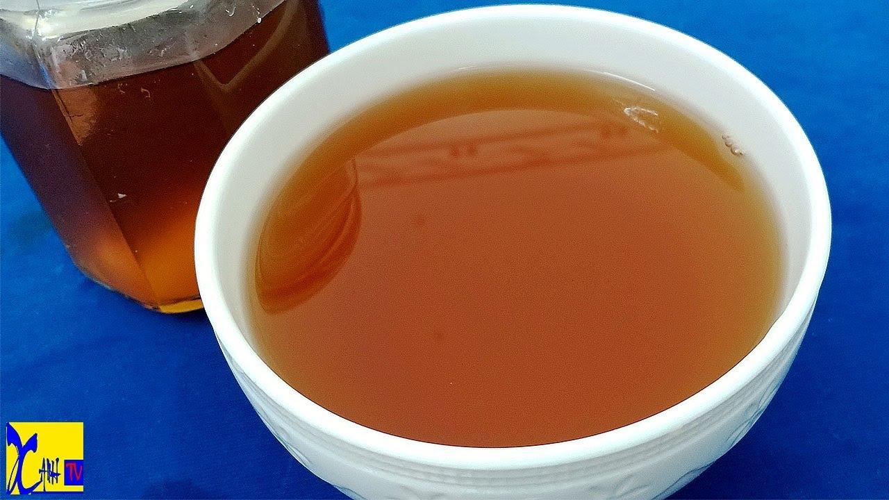 Cách làm Nước Mắm không cần cá dùng cho ăn chay ngon đậm đà by Xanh TV
