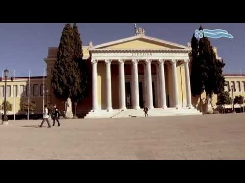 Atenas: Jardines Nacionales