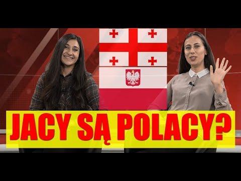 """Cudze chwalimy, swego nie znamy? Gruzinki szczerze o Polsce. """"Polacy są ..."""