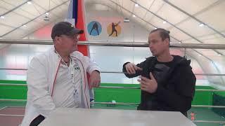 O1Properties Samovar Cup 2018 Interview Merinov, Mushtakov