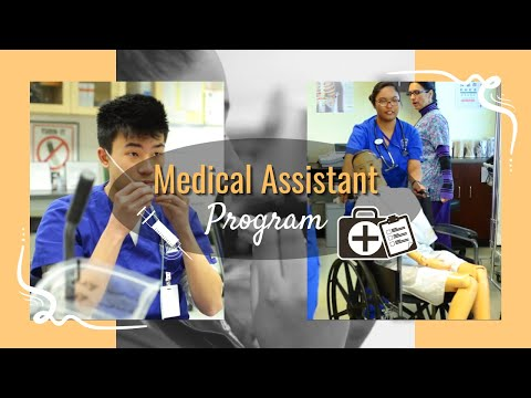 Medical Assistant Program in Bay Area, Fresno & Modesto, California - Gurnick Academy