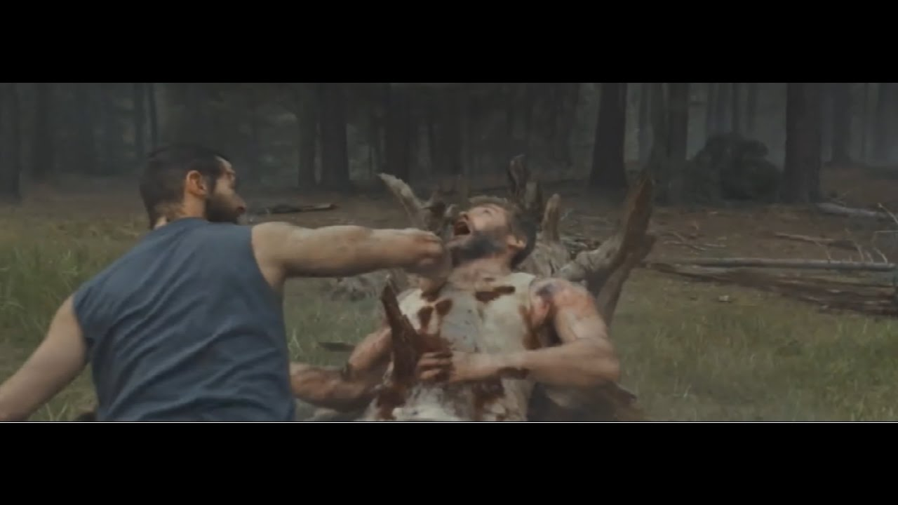 Wolverine Logan 2017 A...