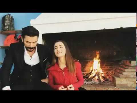 Feride Hilal Akın & Halil İbrahim Kurum #kapışma