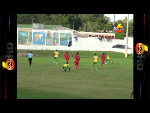 VILLANUEVA FC 2-2 ATLETICO LIMEÑO