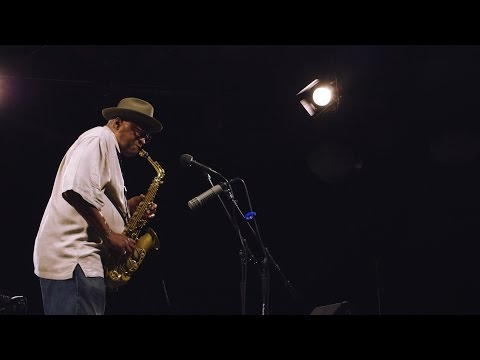 Local 909 in Studio : Bobby Watson - 'The Full Session' I The Bridge