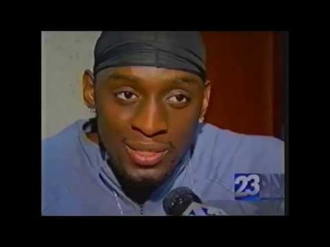 2002-03 Cleveland Cavaliers Not Impressed by LeBron James (News Report)