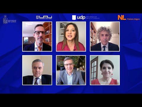 Insumos para una nueva constitución chilena: la experiencia de los Países Bajos, Spanish, 30-3-2021