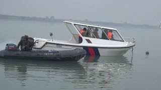Speed Boats of Pakistan by (FCI Marine) Fiber Craft Industries