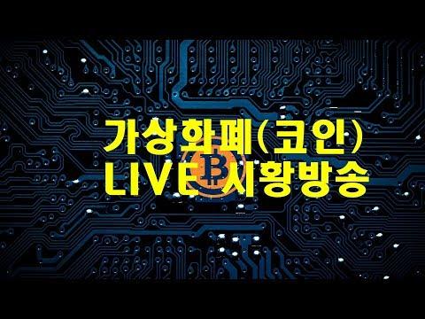 [가상화폐] 코읽남의 1월 14일 코인 시황  - 한국발 글로벌 동반 하락 장세