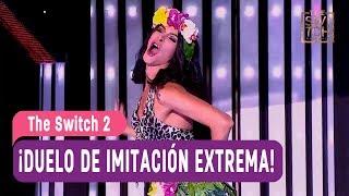The Switch 2 - ¡Duelo de imitación extrema! - Mejores Mome...