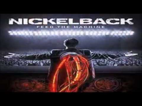 Nickelback -  Every Time We're Together