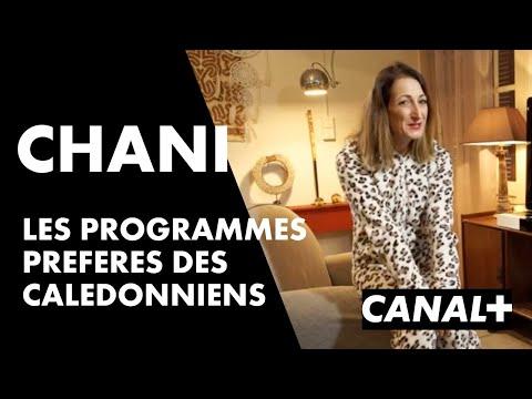CHANI -  Les programmes préférés des Calédoniens