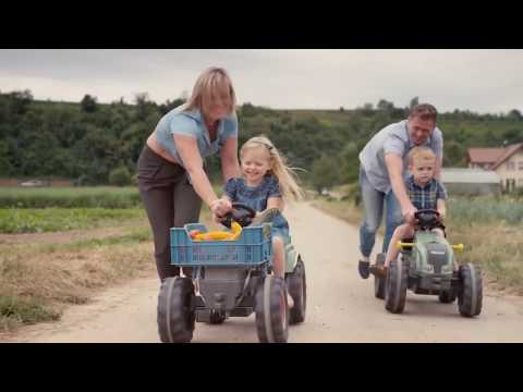 Healthy Eating for Kids: The Juice Plus+ Children's Health Study