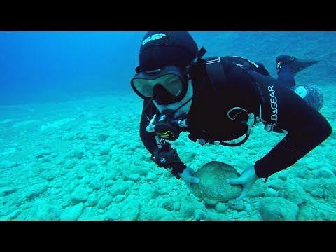 Learning Advanced Buoyancy