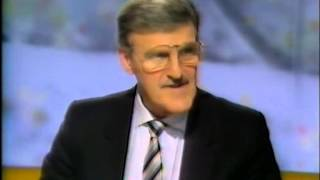 1990 World Cup draw reaction