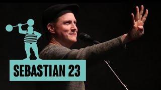 Sebastian 23 – Numerisches Meeting & Numerisches Saufen