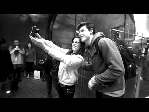 "Shawn Mendes - ""World Tour Diaries"" Episode 1"