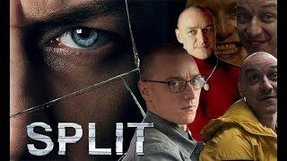 Обзор кино: Сплит (Split) | Синдром расщепленной личности