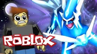 Roblox Adventures / Pokemon GO Tycoon / DIALGA DUDE DIES!?