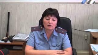 Подведены итоги работы группы ЛРС отдела МВД России по Междуреченску
