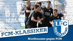 FCM-Klassiker: Nordhausen-FCM (2. HZ)