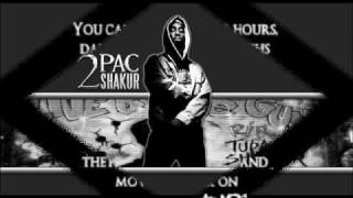 Tupac - Playa Cardz Right (Male)
