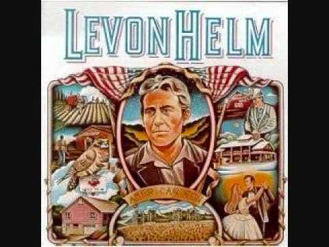 Levon Helm - Hurricane