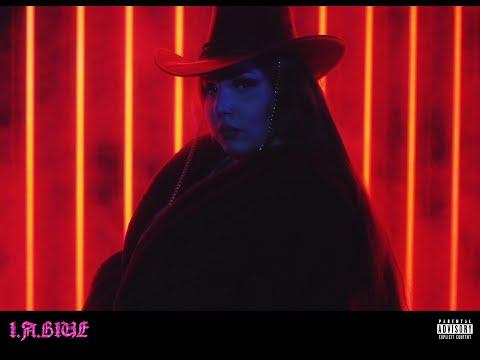 L.A. BLUE - Un.pleasurable - Official Video Clip