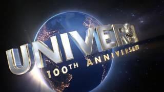 Universal Studios Intro