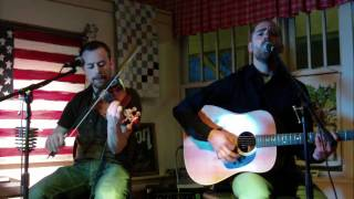 Gambar cover Levi Dean and Brian McClure playing at the Fontanel March 2nd 2011