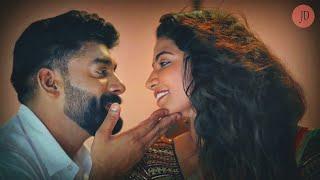 ❤️husband and wife love whatsapp status 💕mazhai mazhai song whatsapp status