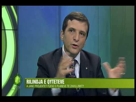 Revista Televizive e Mbremjes, 01 Tetor 2014 - Top Channel Albania - News - Lajme