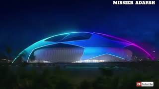 Official uefa champions league new opening 2018/19