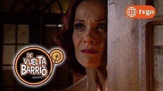 ¡Malena conocerá la ira de Pichón! - De Vuelta al Barrio avance Lunes 15/05/2017