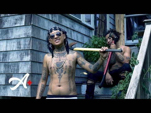"""Young Lama Ft. $tupid Young - """"Live Long"""" [Official Music Video] (Dir. By @TomLeary)"""