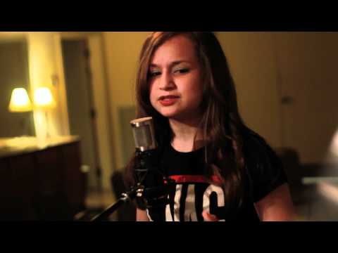 Give Your Heart a Break - Demi Lovato (Cover by Just Hannah)