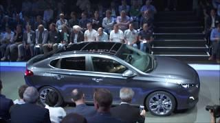 Hyundai i30 Fastback 2018 detalhes www.car.blog.br смотреть