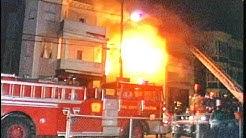 Nightingale St Dorchester, MA fatal fire