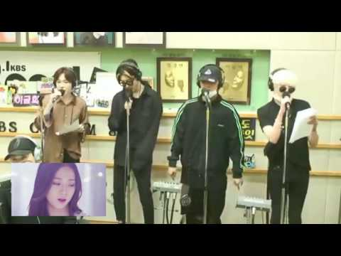 WINNER Sing BLACKPINK's WHISTLE  (MINO Can Not Sing High Notes Of ROSE)