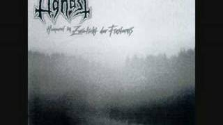 Aghast - Enter the hall of ice