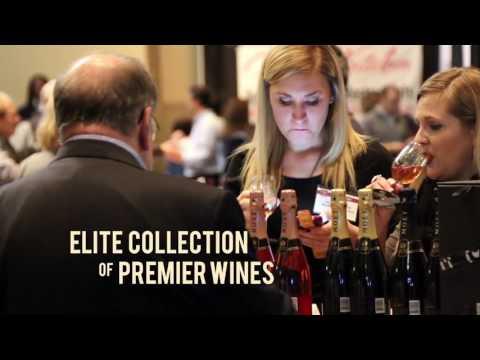 2016 Grand Rapids International Wine, Beer & Food Festival Video