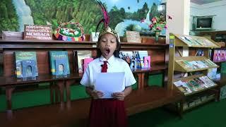 Video Baca puisi surat dari ibu karya Asrul Sani oleh Flo siswi SDK Sang Timur Batu download MP3, 3GP, MP4, WEBM, AVI, FLV November 2018